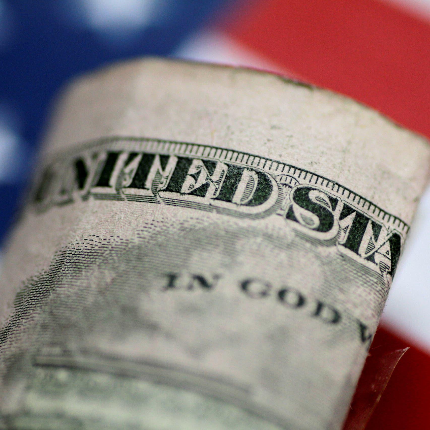 """هل تشهد أميركا حقبة """"ركود تضخمي"""" على غرار السبعينيات؟"""