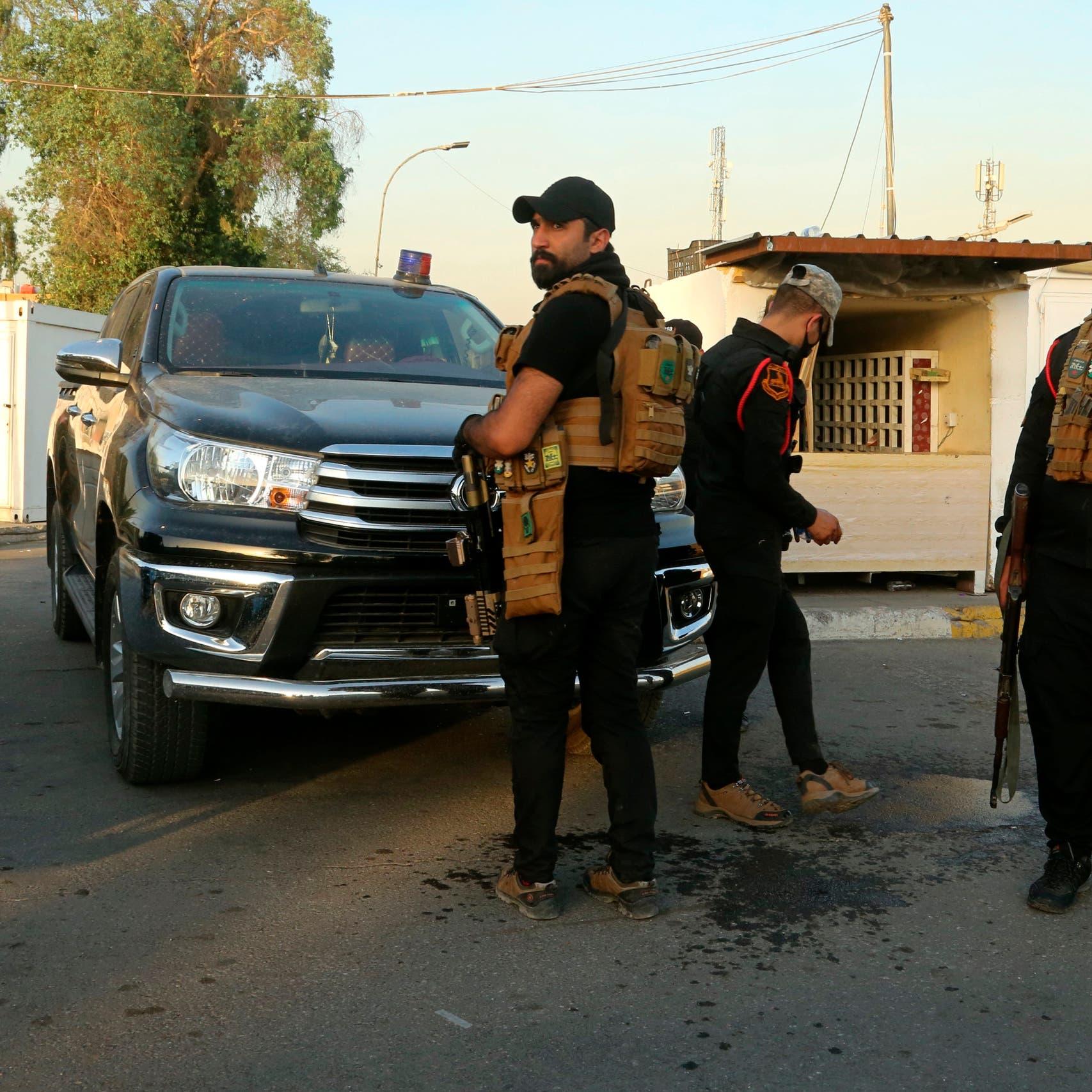 """""""لا أحد فوق القانون"""".. بغداد تتمسك بموقفها"""