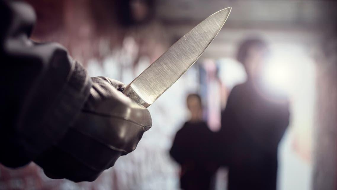 Egypt: murder