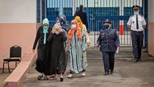 Morocco presses campaign to vaccinate inmates against COVID-19