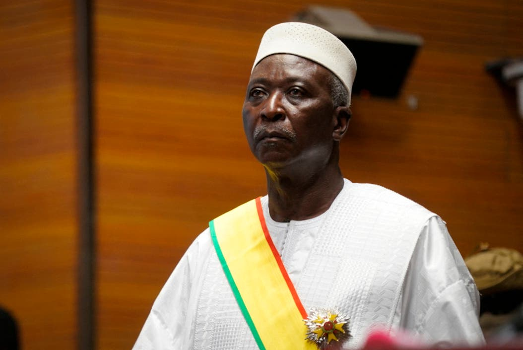 A new government in Mali..and die Main locations are in the hands of the military