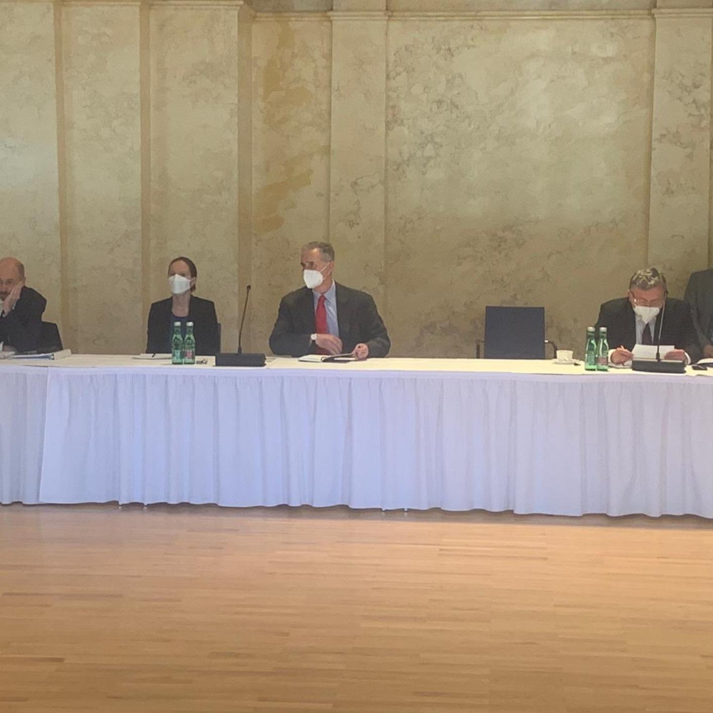 بدون إيران.. محادثات فيينا على طاولة دول الاتفاق النووي