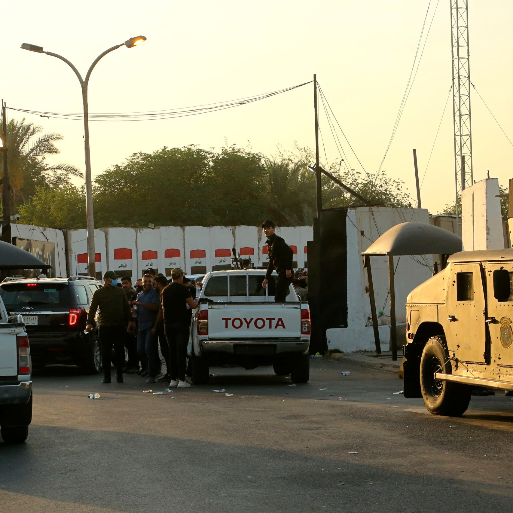 أدلة مهمة عن منفذي الاغتيالات في العراق.. مصدر يوضح