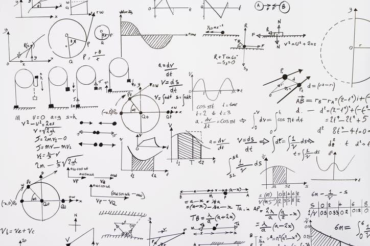 Le equazioni di Einstein (espressive - iStock)