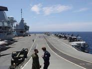 وسط الصراع مع روسيا.. الناتو ينفذ مناورات بحرية ضخمة