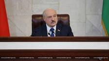 Belarus leader Lukashenko flies into Russia for talks with Putin amid uproar
