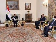 وزير خارجية مصر يزور الدوحة لمناقشة ملفات عالقة