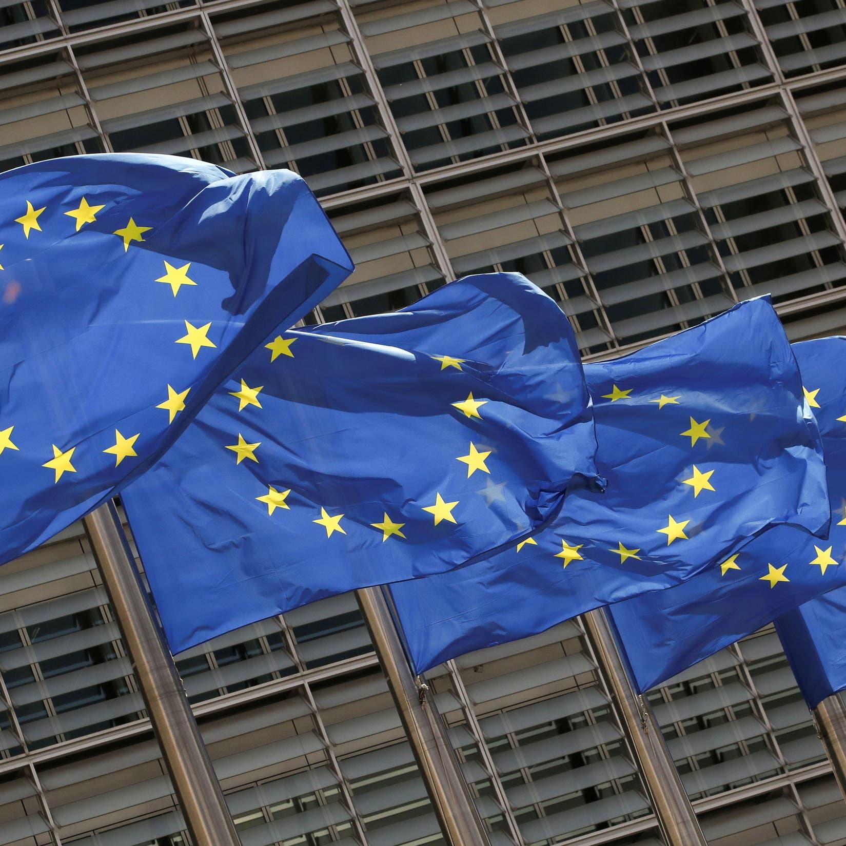 دبلوماسي: الاتحاد الأوروبي بحث انسحاب المرتزقة من ليبيا
