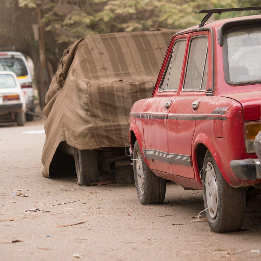 حادثة صادمة في مصر.. وفاة 4 أطفال خنقاً داخل سيارة