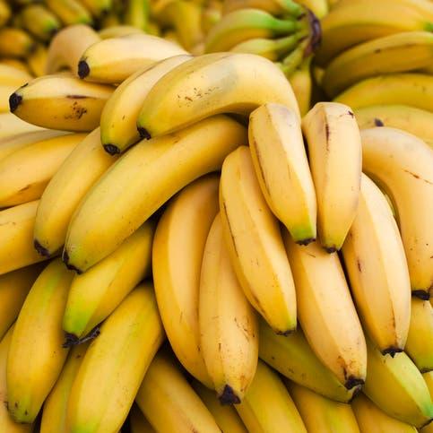 أيهما أفضل الموز الأخضر أم الأصفر؟.. خبراء ينصحون