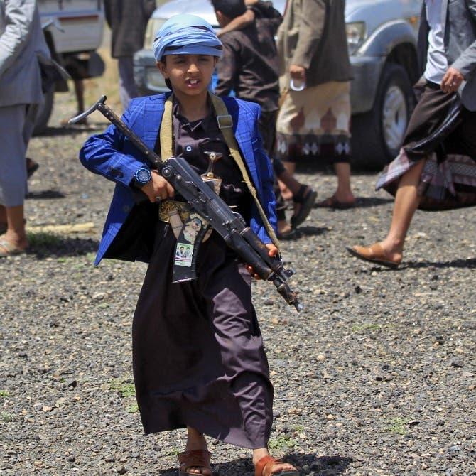 قنبلة موقوتة.. حكومة اليمن تحذر من معسكرات الحوثي الصيفية