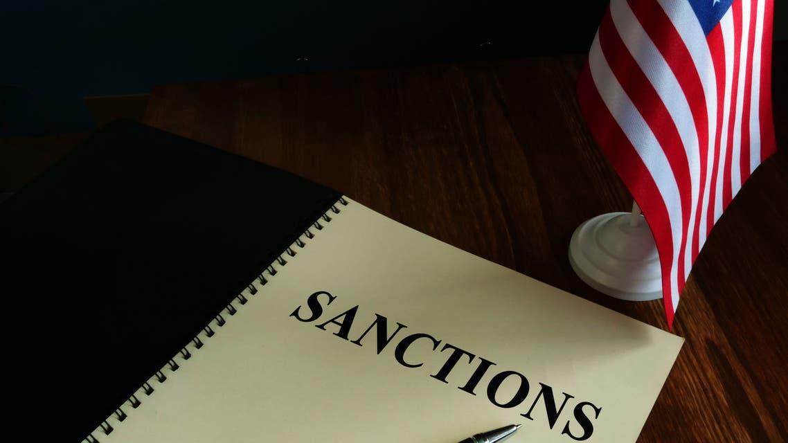أميركا إيران عقوبات