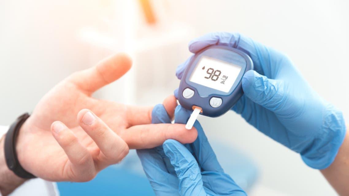 جهاز قياس السكر (آيستوك)