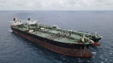 Iranian tanker seized by Indonesia is released after four months