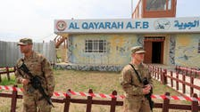 عراقی ملیشیا کا امریکا کے ساتھ جنگ بندی نہ کرنے کا اعلان