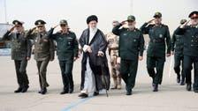الحرس الثوري الإيراني يشيد بموقف طالبان من النساء