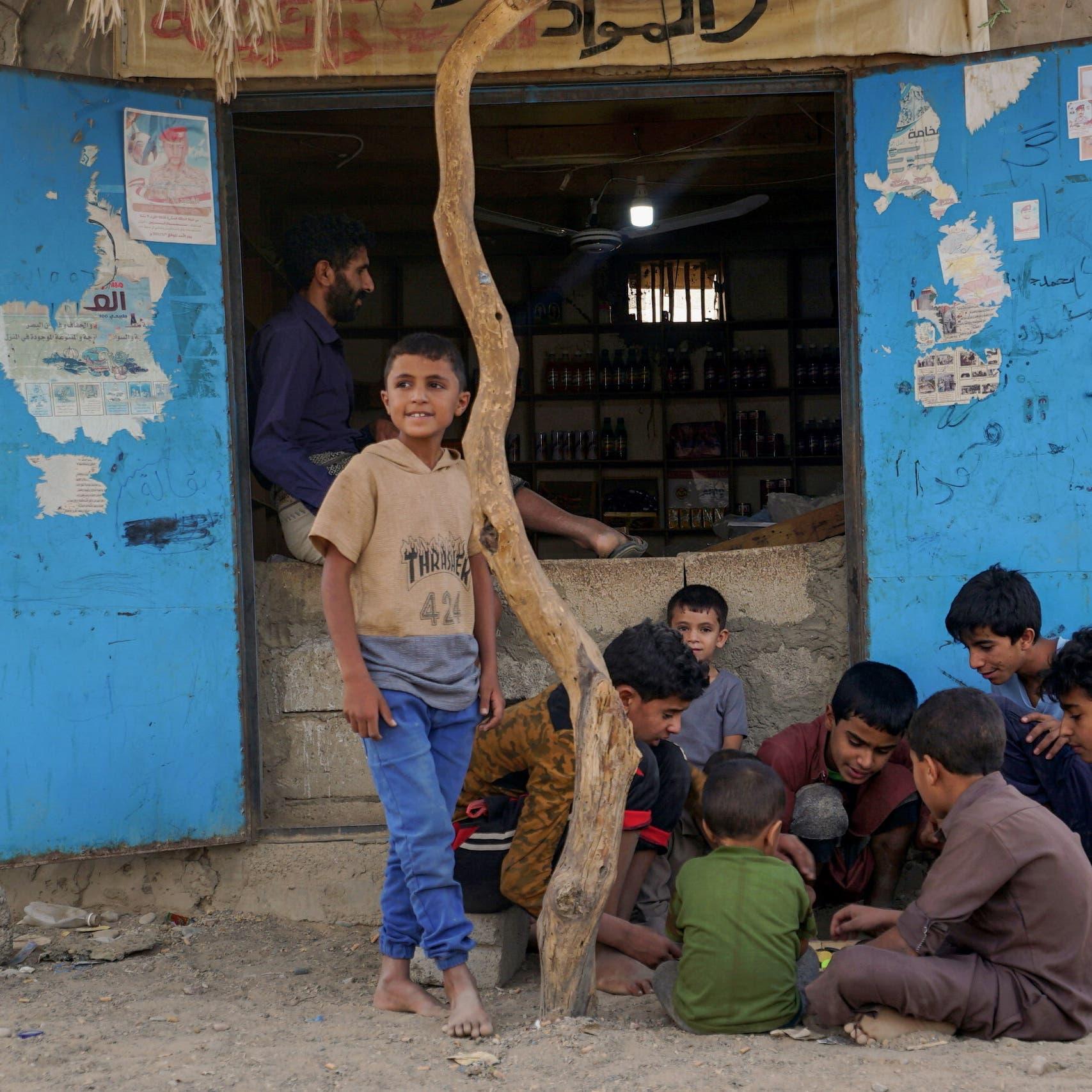 نازحو مأرب تركوا منازلهم: لماذا يلاحقنا الحوثي إلى هنا؟