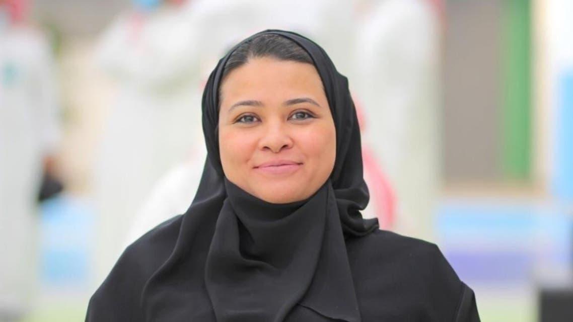 الدكتور مها السليمان