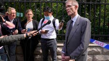 Australian blogger on trial in China worried political tensions may impact outcome