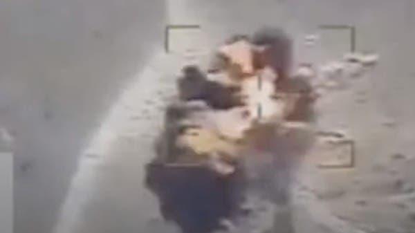 طيران التحالف يكبد الحوثيين خسائر كبيرة في الأرواح والعتاد