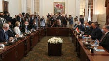 Egypt's FM urges Israel to refrain from actions that lead to escalation