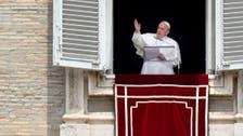 """البابا يستقبل قادة لبنان المسيحيين """"للتأمل بوضع البلد المقلق"""""""