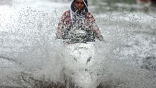 Monsoon likely to hit India's southern coast around May 31