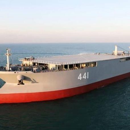 واشنطن تراقب سفينتين إيرانيتين قد تكون وجهتهما فنزويلا