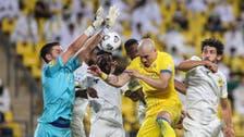 اتحاد جدة يؤكد تفوقه على النصر بفوز صعب