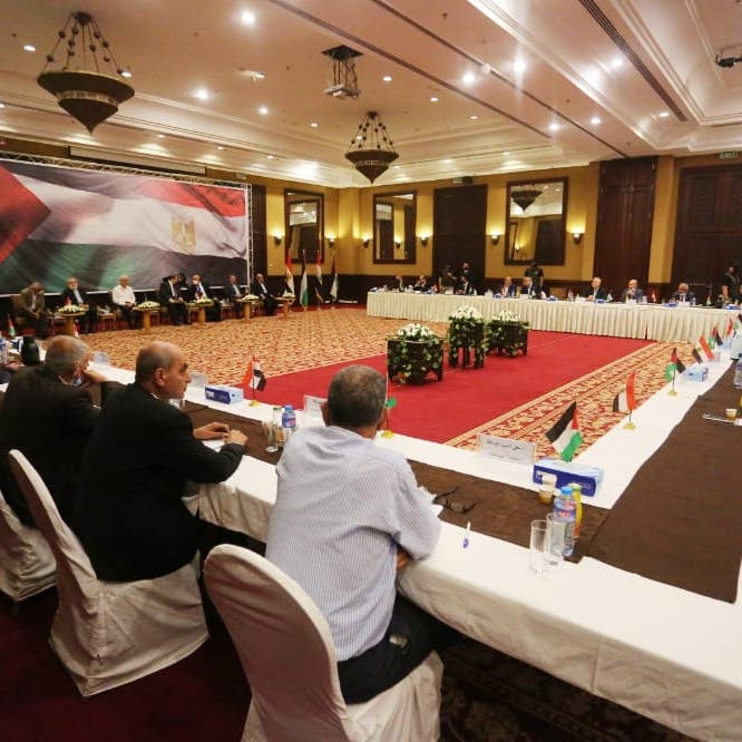 بالاتفاق مع مصر.. حماس توقف بالوناتها الحارقة