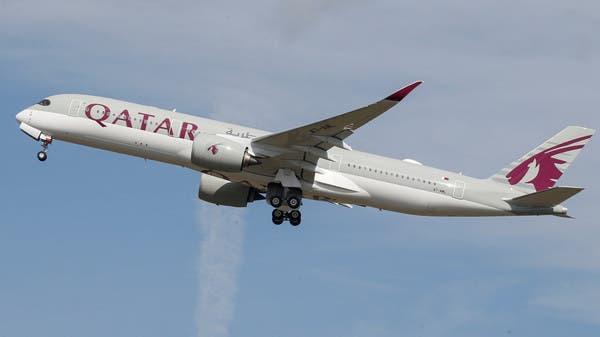 Qatar Airways to resume flying UK and Irish citizens to London starting Friday