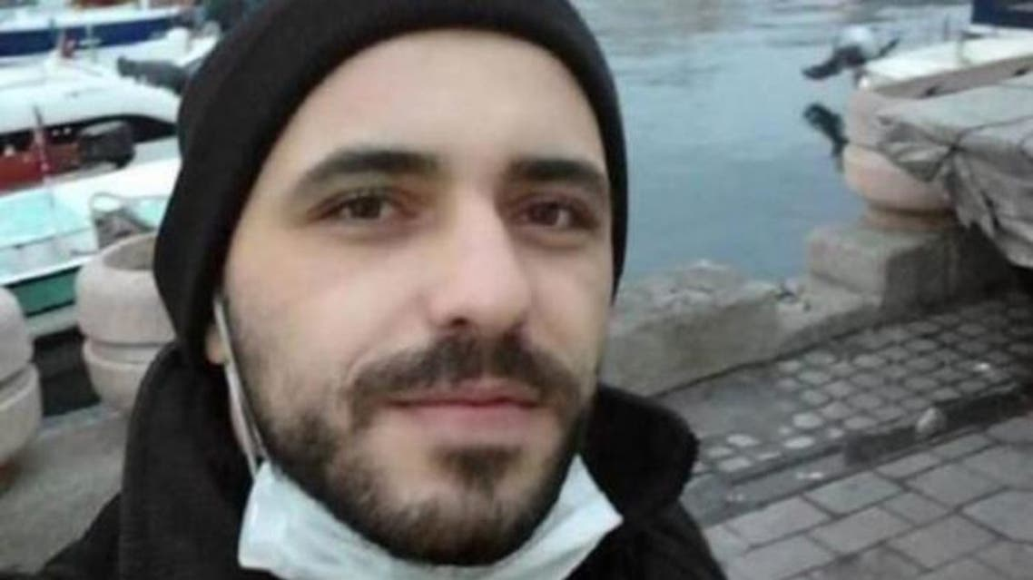 الشاب التركي العاطل الذي انتحر وترك رسالة لأردوغان وحزبه