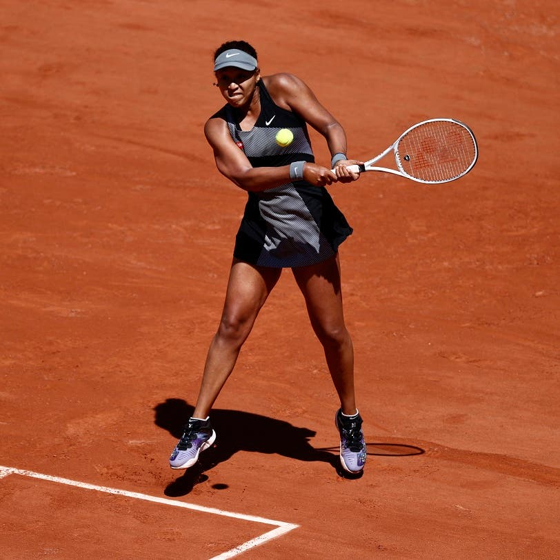 Naomi Osaka fined $15,000 for skipping French Open media