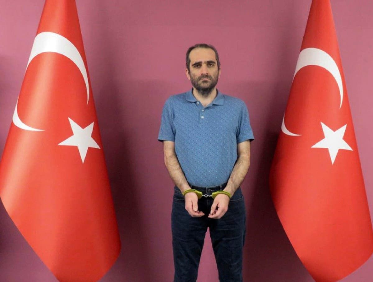 صلاح الدين غولن الذي اعادته تركيا من كينيا