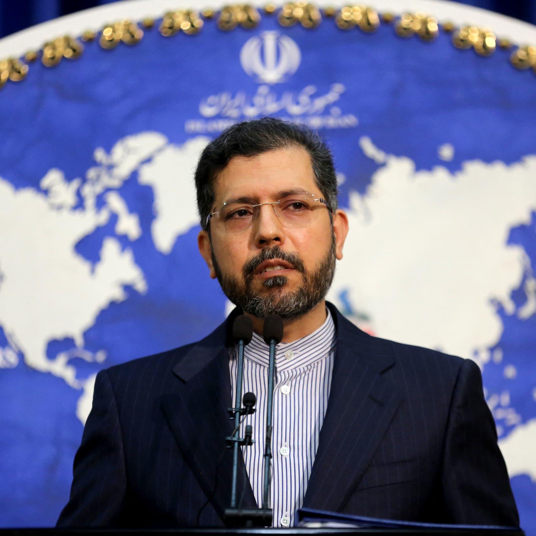 طهران: لن نتفاوض على نص جديد في فيينا