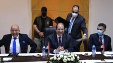رئیس سازمان اطلاعات مصر برای گفتگو درباره توقف درگیریها به غزه رفت