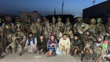 حمله ارتش افغانستان به زندان طالبان در ولایت کندز