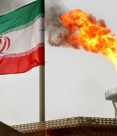 Iran prepared to speedily ramp up oil output if US sanctions eased
