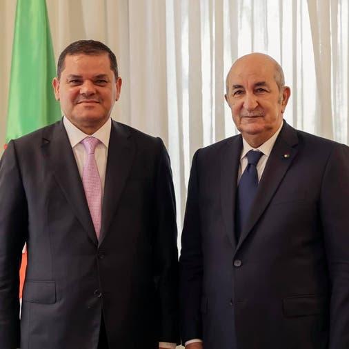 حكومة ليبيا تطلب مساعدة الجزائر في المصالحة الوطنية