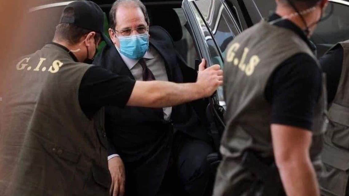 قوات خاصة لحماية عباس كامل في قطاع غزة