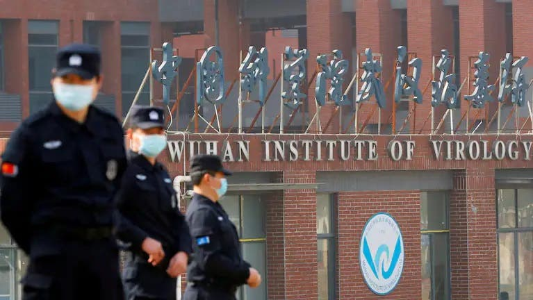Details of a 12-month-secret report on Corona and the Wuhan laboratory