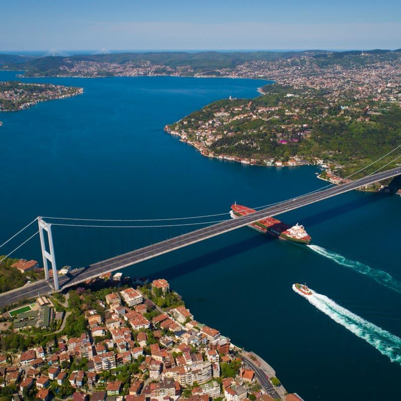 وسط أزمة خانقة.. أردوغان يعلن انطلاق مشروع بـ15 مليار دولار في يونيو