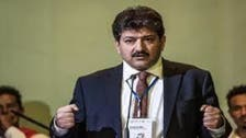 Banned Pakistani TV host Hamid Mir apologizes over speech against army