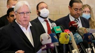 غريفثس يودع اليمن.. وآخر إحاطة له في مجلس الأمن