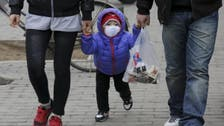 آبادی بڑھنے کی شرح میں مسلسل کمی، چین میں تین بچے پیدا کرنے کی اجازت