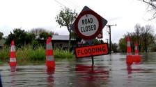 New Zealand deploys military to evacuate hundreds fleeing floods