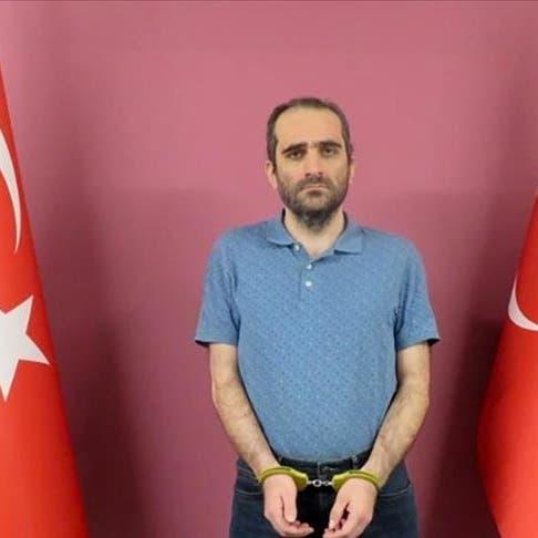 تركيا تقبض على أحد أقرباء غولن بالخارج وتعيده إلى البلاد