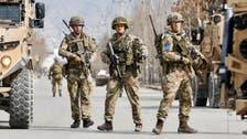 تسریع در اعطای اقامت به مترجمان افغان ارتش بریتانیا