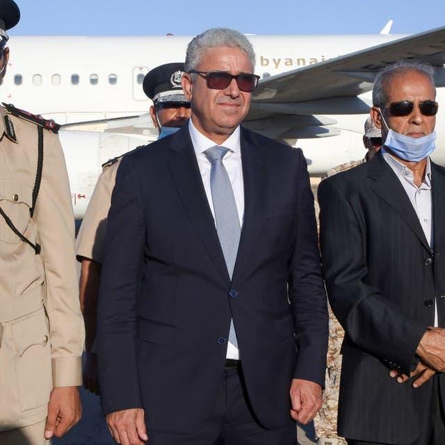باشاغا.. هل ينجح في حشد دعم الخارج للترشح لرئاسة ليبيا؟