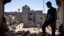 اسرائیل کی جنگ سے تباہ حال غزہ کی تعمیرنو پرساڑھے 48 کروڑڈالرلاگت آئے گی